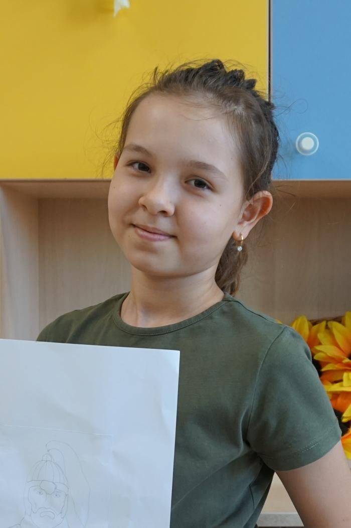 Хелин Р. Кемалова