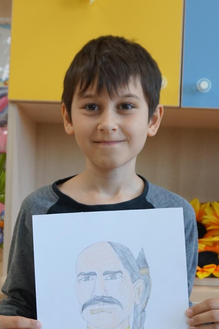 Александър Н. Шопов